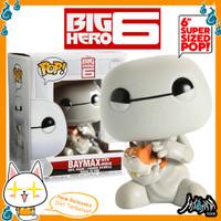 Big Hero 6 - Baymax Nurse with Mochi 6 Inch Funko POP! Figure Toys