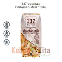 137 Degrees Pistachio Milk Original 180ml