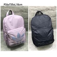 Tas Pria Tas Wanita Adidas Nylon Backpack