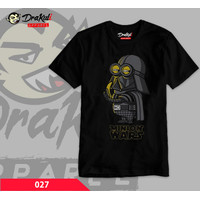 T Shirt 027 - Minion Wars