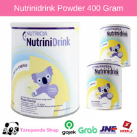Nutrinidrink Powder 400gram