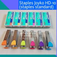 Staples Joyko HD 10/ Staples Kertas Isi Staples Biasa No.10