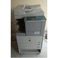 Mesin fotocopy hitam putih scan warna A3