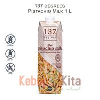 137 Degrees Pistachio Milk Original 1 Liter