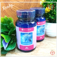 Wellness Joint Formula 30cps