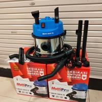 Vacuum cleaner MULTIPRO INA VC1501K YS 15 liter Vakum sedot debu tiup