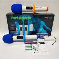 Mic Wireless Mic Karaoke Wireless Microphone Mic Double Wireless