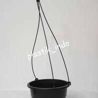 Pot Bunga Gantung Pot Tanaman Gantung 19cm