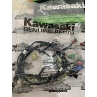 Termurah Kabel Body Ninja R SS Super Kips 150 Original Kawasaki