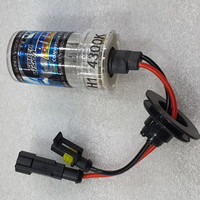 LAMPU HID MOBIL XENON SINGLE BULB H1 H9 H8 H7 H3 H1 HB3 HB4 UNIVERSAL