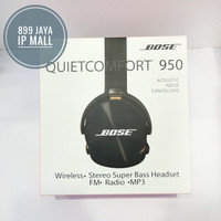 Headphone/Earphone/Headset Bando Bluetooth BOSE 950BT