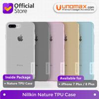 Nillkin Nature TPU Soft Case iPhone 7 Plus / 8 Plus