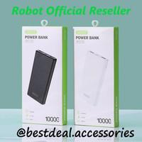 Robot RT170 10000mAh PowerBank Dual Input & Output Anti-Slip