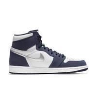 Nike Air Jordan 1 High OG CO.JP Midnight Navy ORIGINAL BNIB - 4.5Y