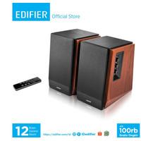 Edifier R1700BT Bluetooth Bookshelf Speakers - 2.0