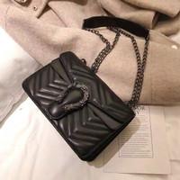 Sling Bag Wanita Tas Slempang / Fashion style/import/tas batam