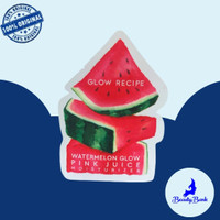Glow Recipe Watermelon Pink Juice Oil-Free Moisturizer