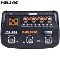Efek Gitar Nux MG200 Effect Guitar Nux MG-200