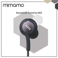 MIMAMO Headset Gaming Earphone Samsung s8 design by AKG ORIGINAL