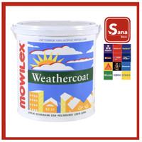 CAT MOWILEX WEATHERCOAT 2,5L / SMOKE SCREEN 8A 05B6