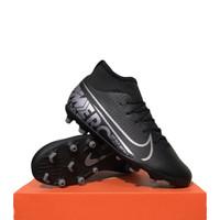 Sepatu Bola Anak Nike JR Superfly 7 Club FG AT8150-001 ORIGINAL BNIB