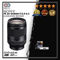 Sony FE 24-240mm F/3.5-6.3 OSS Lens Resmi Sony