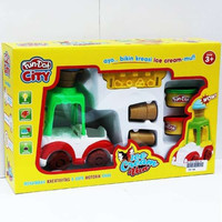 Fun Doh CITY Lilin Mainan Anak FunDoh / PlayDoh / Play Doh