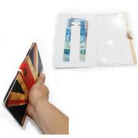 sampul kertas uang klip penjepit serba guna dokumen kantor - clutch
