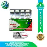 Panadol Flu & Batuk/Paracetamol/Extra - All Vrian