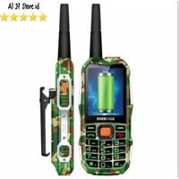 Hp Handphone Evercoss Sp5 Dual Sim Hp Gunung Adventure Outdoor Awet