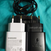 charger samsung original super fast charging samsung note10 note10+