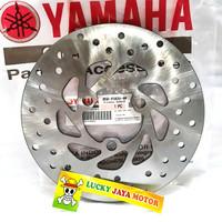 Disc Brake piringan depan cakram Freego Free Go Original B5D Yamaha