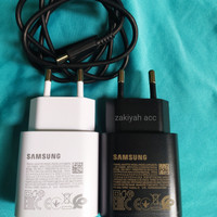 charger samsung ultra S20 original super fast charging 3A 25w