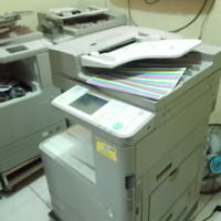 Mesin fotocopy Ir Advan c2030H warna second