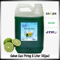 Sabun Cuci Piring 5 Liter
