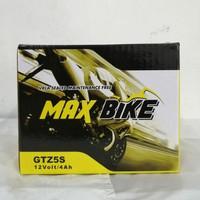 SALE !! Aki motor Yamaha Mio Soul GT, Byson GTZ5S Motorcell Aki Kering