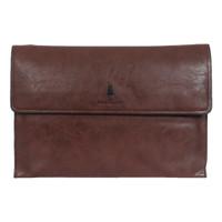 Tas Tangan Polo Classic 807-19 Brown