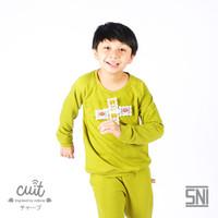 CUIT KIDS Sweater Anak Niji Series