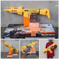 Nerf Gun Mainan Pistol Tembakan Peluru Busa - Sniper Gun Soft Bullet