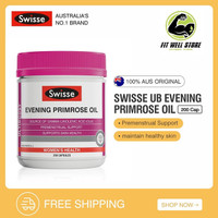 Swisse Ultiboost Evening Primrose Oil 200 Kapsul