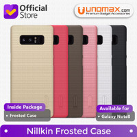 Nillkin Frosted Hard Case Samsung Galaxy Note8 / Note 8