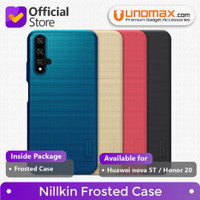 Hard Case Huawei nova 5T / Honor 20 Nillkin Frosted