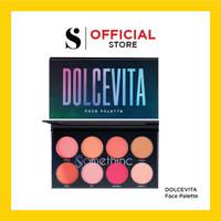 SOMETHINC DOLCEVITA Face Palette