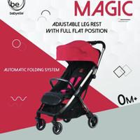 Stroller BabyElle / Baby Elle Magic S629