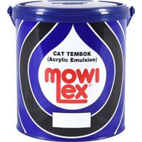 CAT MOWILEX EMULSION 20L / PRIME WHITE 1502