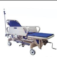Emergency bed YQC 2R GEA