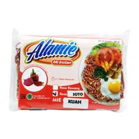 Alamie - Mie Buah Naga Kuah Soto 50gr