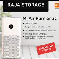 Xiaomi Mi Air Purifier 3C Pembersih Udara Garansi TAM AirPurifier