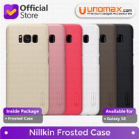 Nillkin Frosted Hard Case Samsung Galaxy S8 (5.8)
