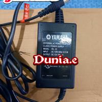 adaptor keyboard yamaha series PA-5C -12V-1.amper ori pabrik